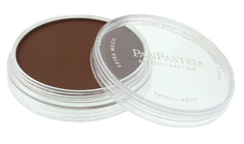 PanPastel Red Iron Oxide Extra Dark  23801