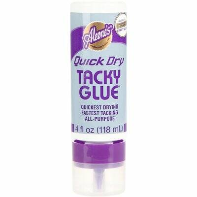 Tacky glue Always ready Quick Dry 118 ml
