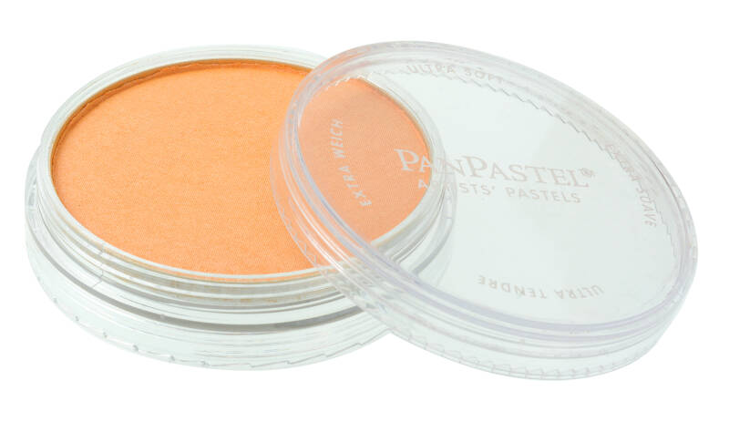PanPastel Pearl Orange 29525