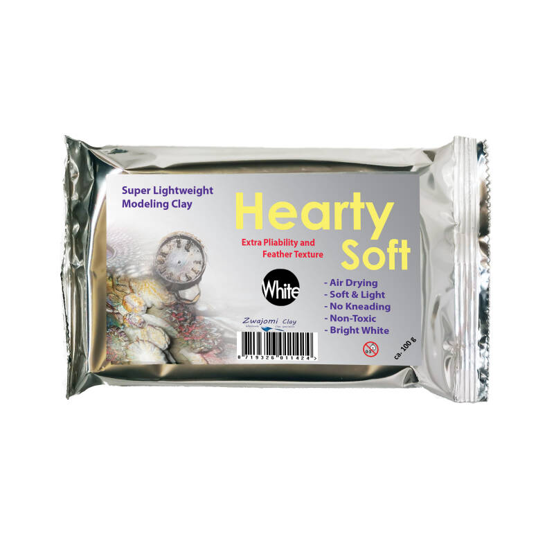 Hearty soft 100 gr