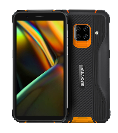 """* BLACKVIEW * BV5100 PRO 