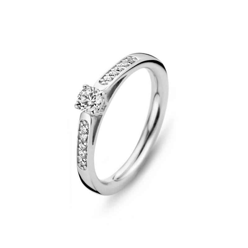 Moments Classic Ring 15122AW