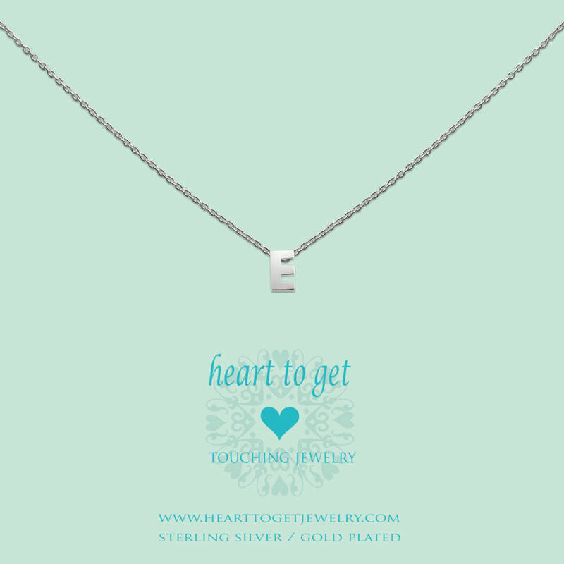 Heart to Get Initial E L146INE13S