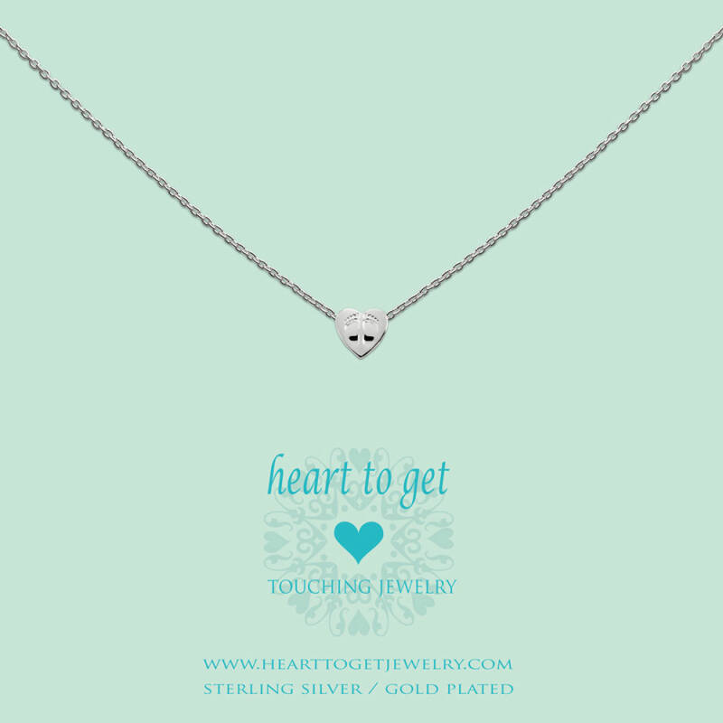 Heart to Get Symbol S176BAB13S