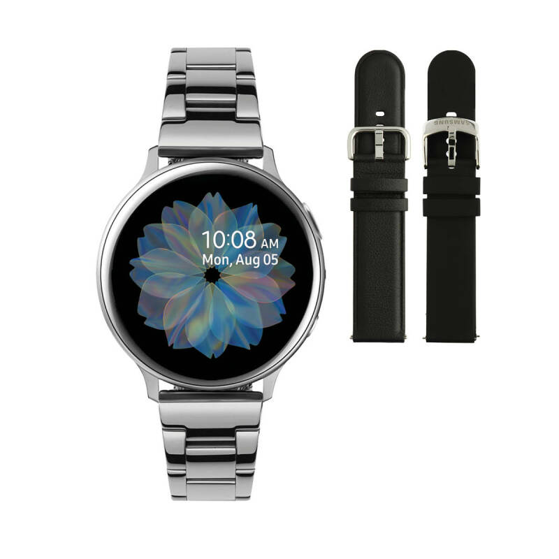 Samsung Active 2 Special Edition Silver 40mm Smartwatch SA.R830SS