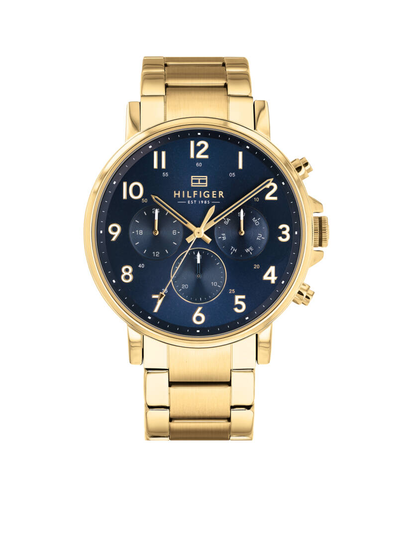 Tommy Hilfiger Horloge TH1710384