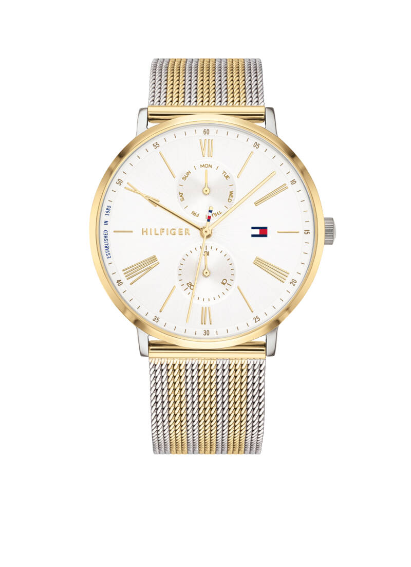 Tommy Hilfiger Horloge TH1782074