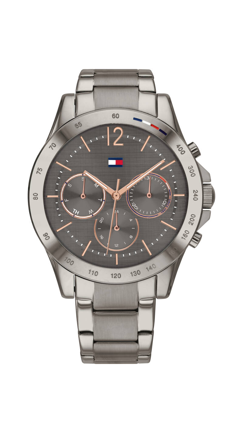 Tommy Hilfiger Horloge TH1782196