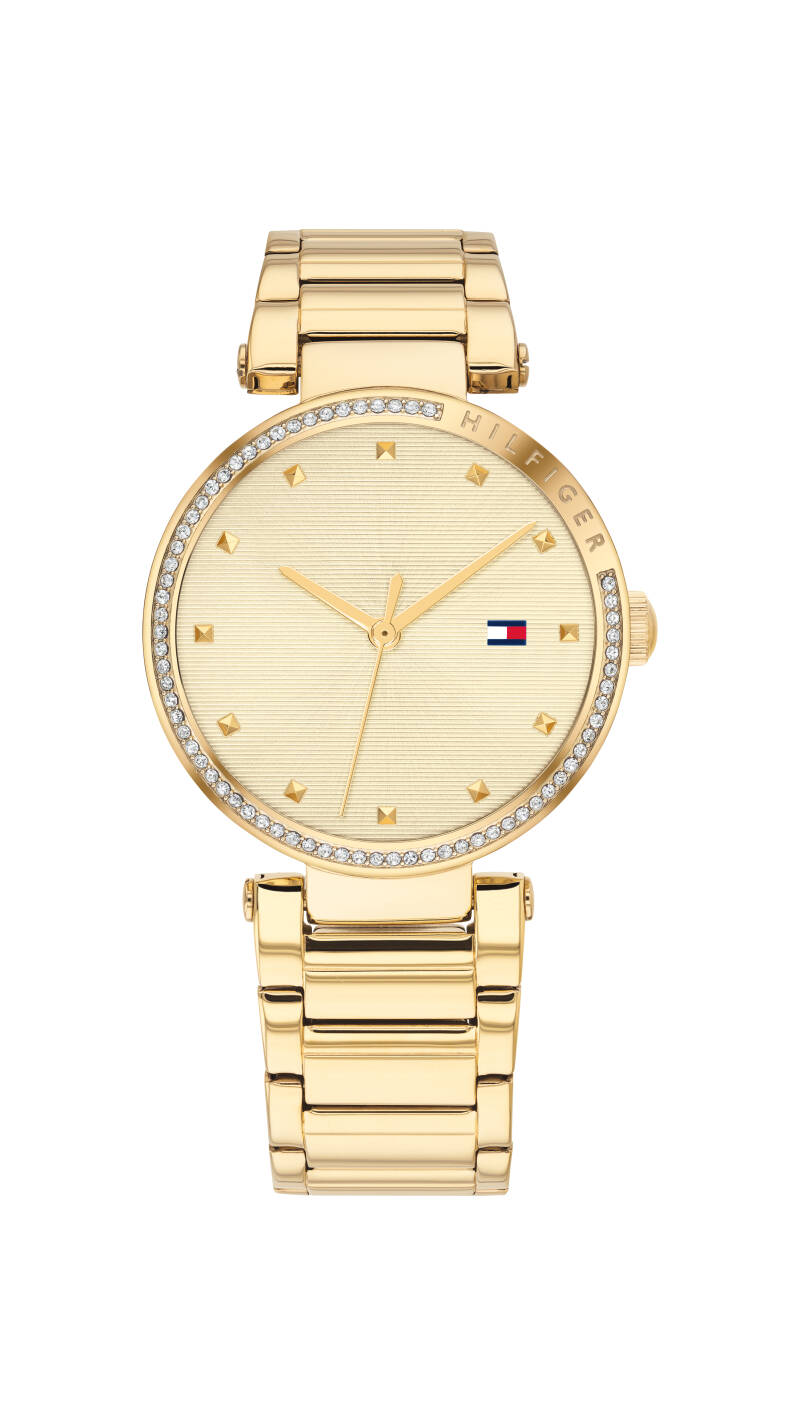 Tommy Hilfiger Horloge TH1782235