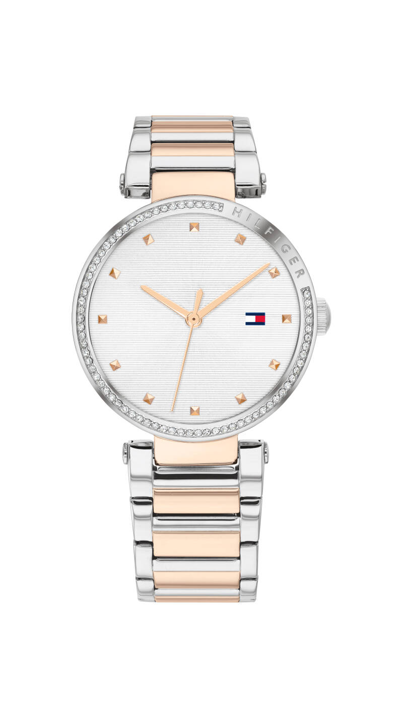 Tommy Hilfiger Horloge TH1782236