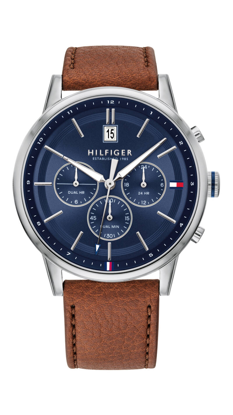 Tommy Hilfiger Horloge TH1791629