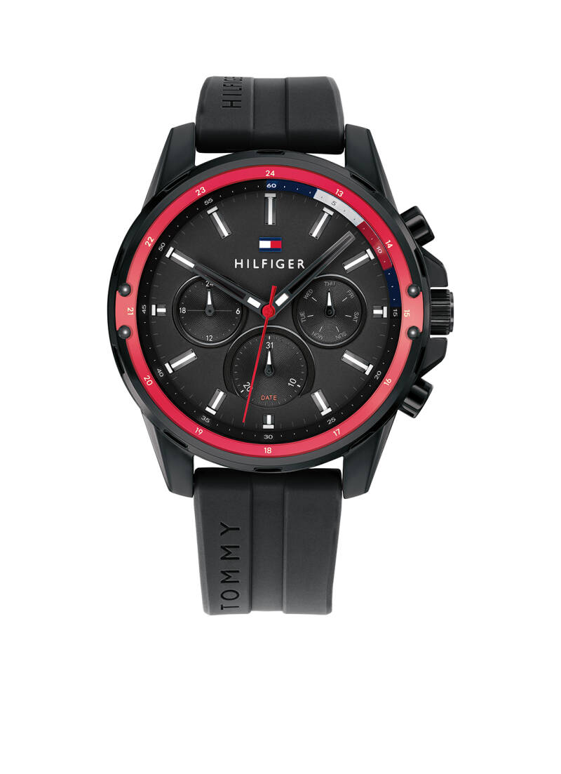 Tommy Hilfiger Horloge TH1791793