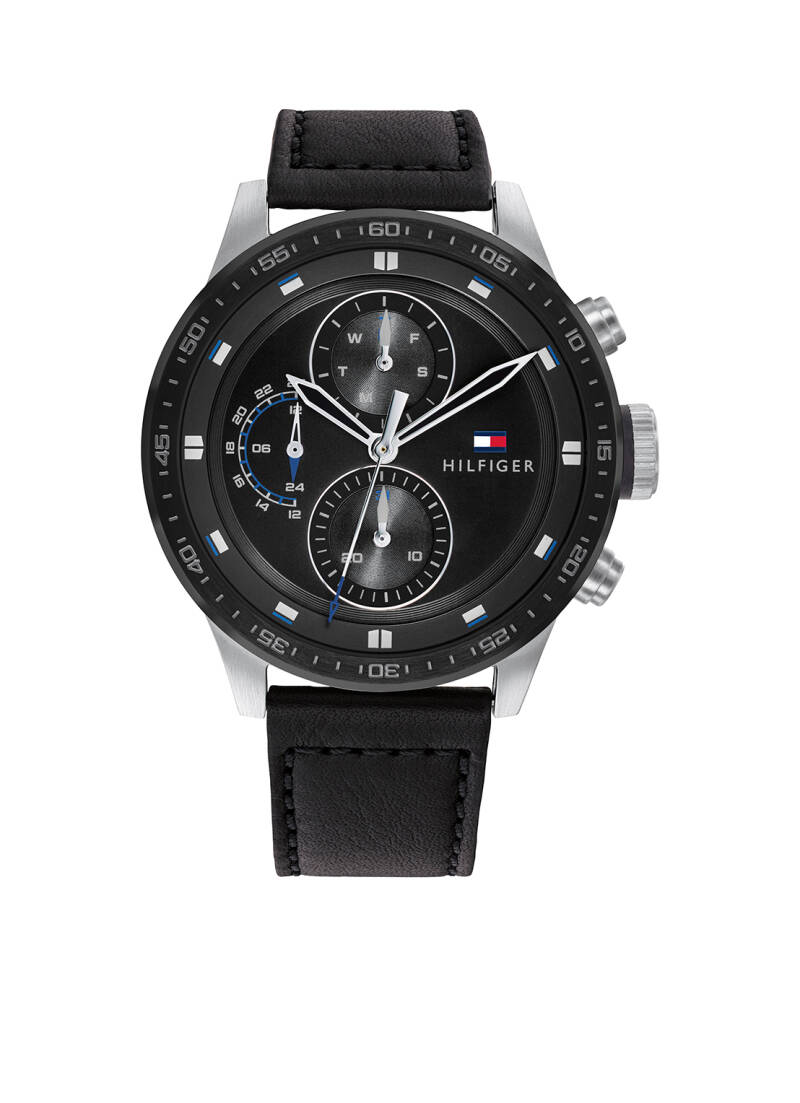 Tommy Hilfiger Horloge TH1791810