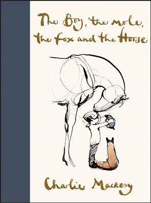 Boy, the mole, the fox and the horse (origineel engels)