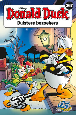 Donald Duck pocket 267