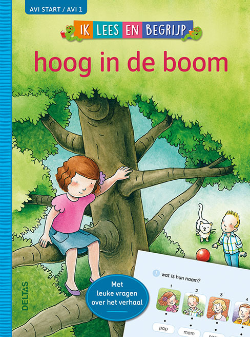 AVI Start - Hoog In De Boom