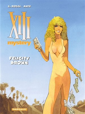 Xiii mystery 09. felicity brown