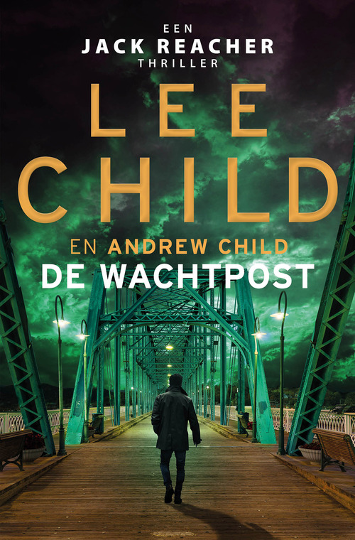 Child - De Wachtpost