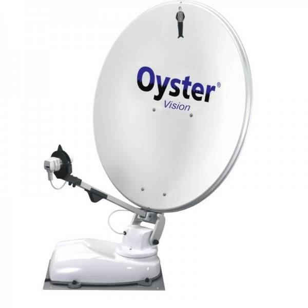 OYSTER VISION III 85 CM