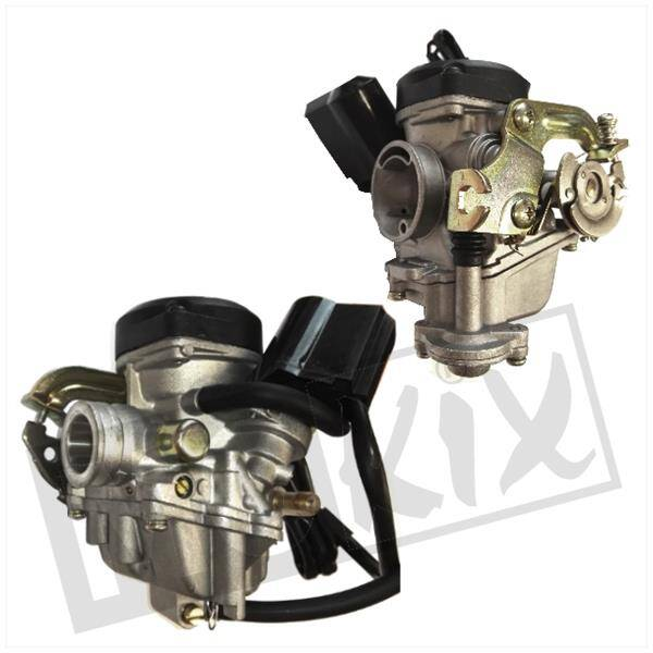 CARBURATEUR CHINA 4T 50cc GY6 18.5mm 139QMB