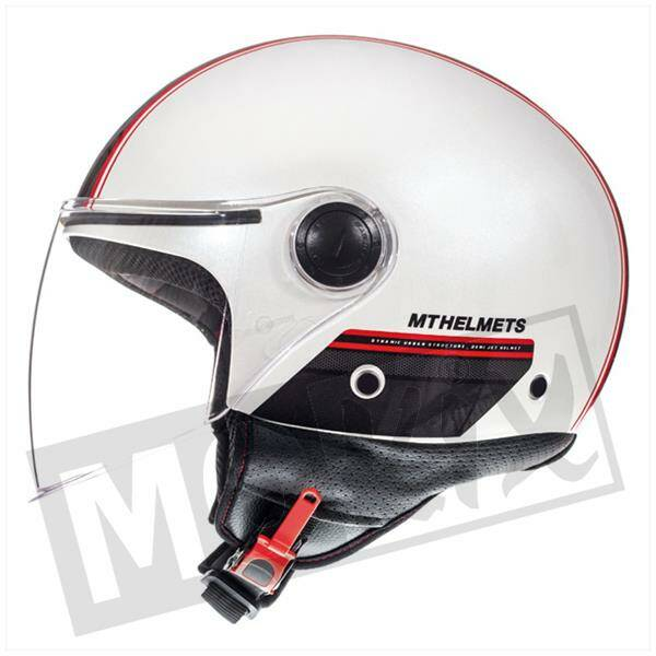 HELM MT STREET ENTIRE WIT/ROOD
