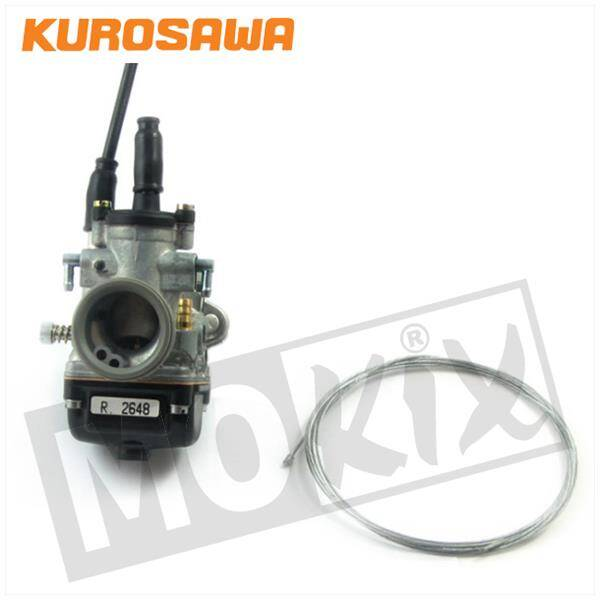 CARBURATEURKIT KUROSAWA HONDA SFX/BALI 21mm