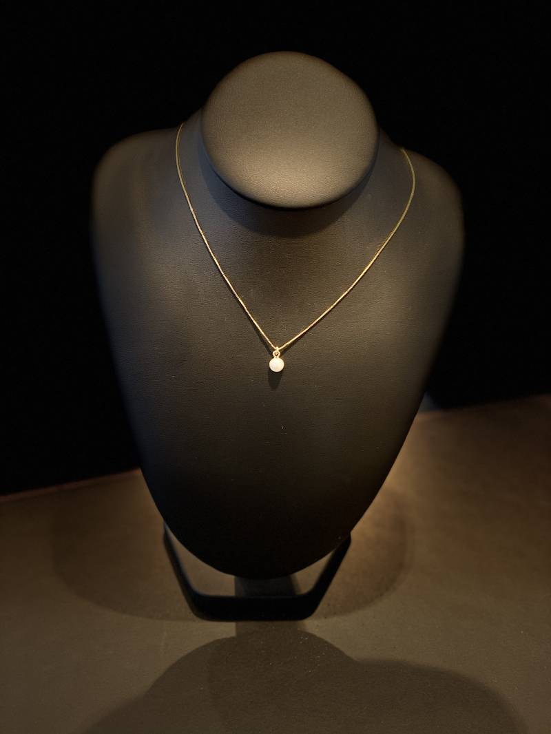 bd pearl Necklace 1