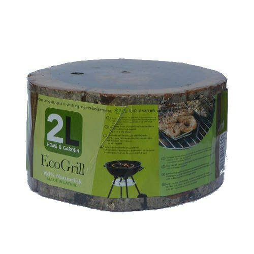 Ecogrill bbq