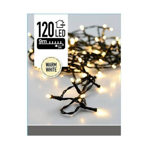 Kerstverlichting 120 LED