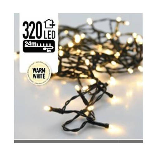 Kerstverlichting 320 LED