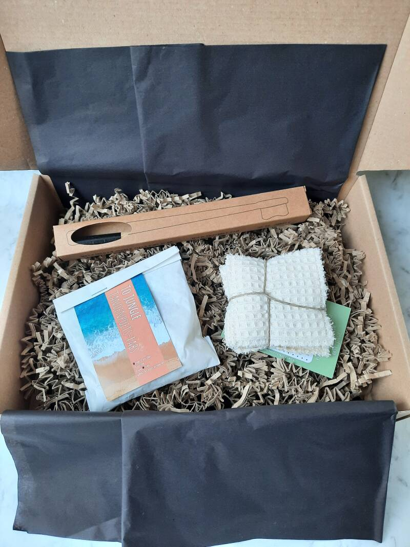 Giftset Holly