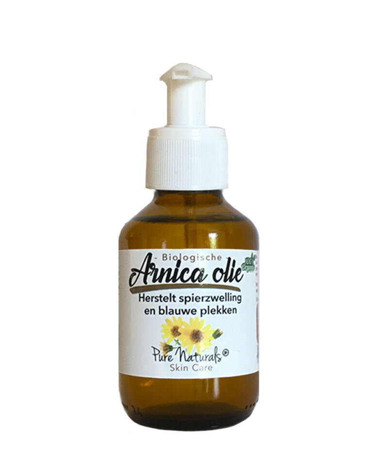 Pure Naturals Arnica Olie 100ml