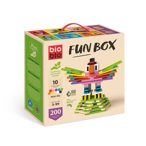 "Bioblo Fun Box ""Multi-Mix"""
