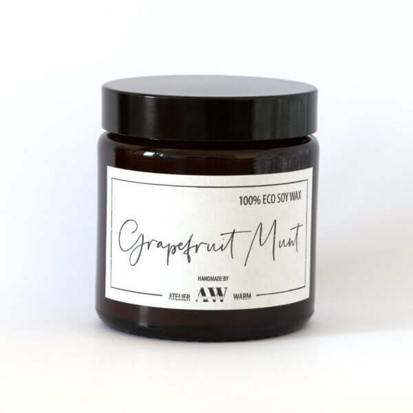 Atelier Warm Grapefruit Munt