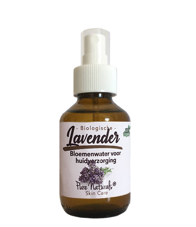 Pure Naturals Lavendel Water (hydrolaat) 100ml