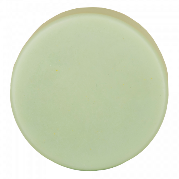 HappySoaps Green Tea Happiness Conditioner Bar