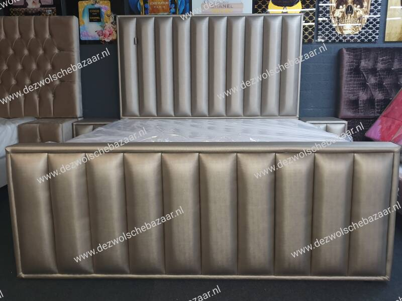 Bed compleet Delailah