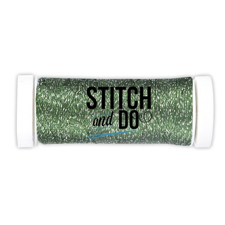 7. Sparkles Forest Green