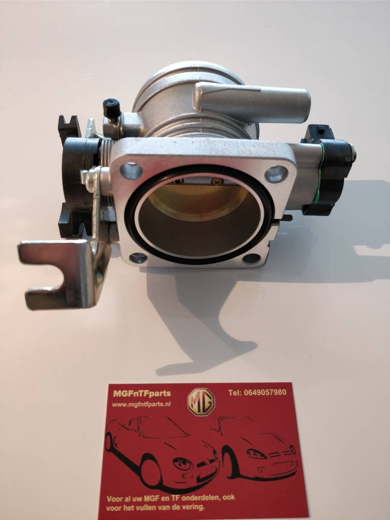 52MM Gasklephuis 52MM throttle body