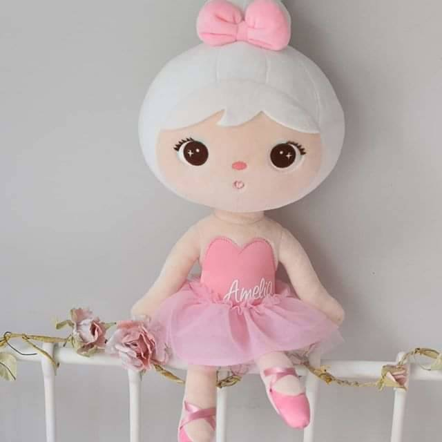 Ballerina doll XL
