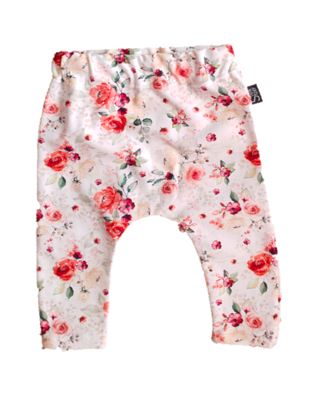 Slim fit | Rose flower