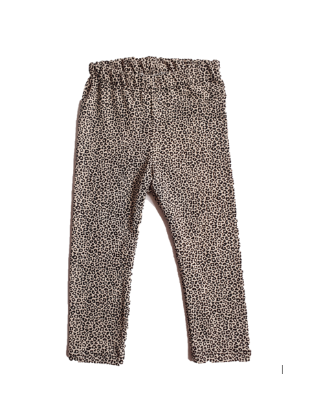 Legging | Cheetah
