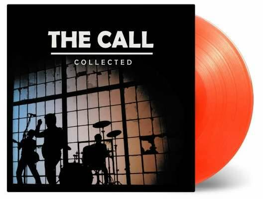 The Call - Collected (180g) (Limited Numbered Edition) (Orange Vinyl) 2LP