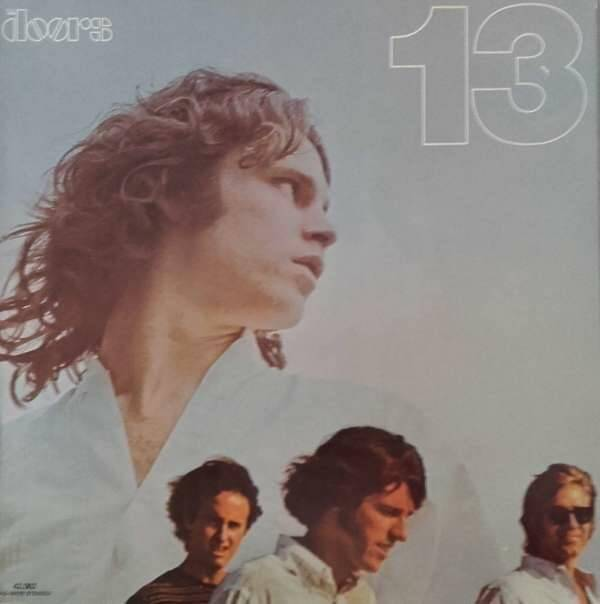 The Doors 13 (50th Anniversary Edition) (remastered) (180g) LP