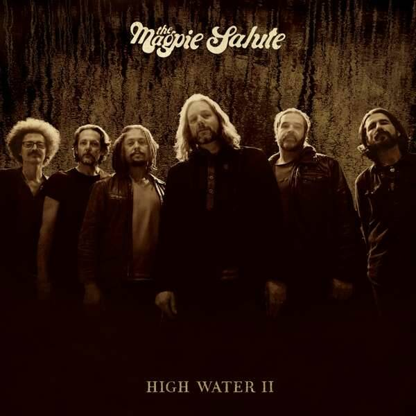 The Magpie Salute -  High Water II (180g) 2 LP