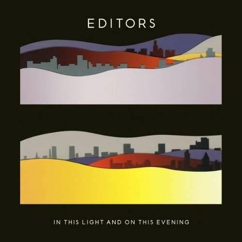 Editors - In This Light And On This Evening LP