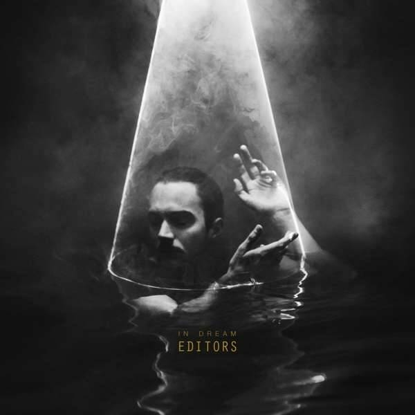 Editors - In Dream (180g) (Limited-Edition) (Colored Vinyl) LP