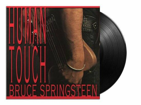 Bruce Springsteen - Human Touch LP
