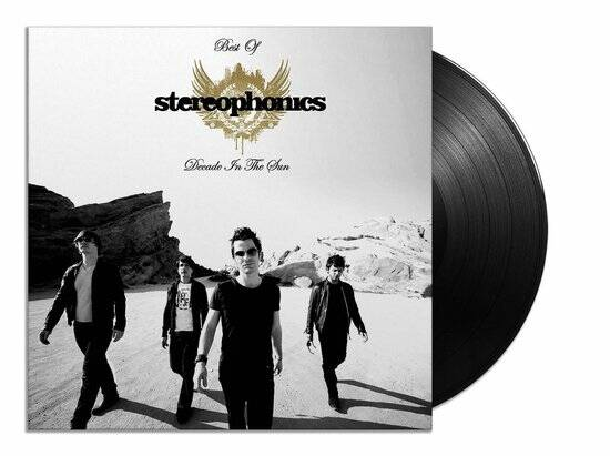 Stereophonics - Decade In The Sun LP