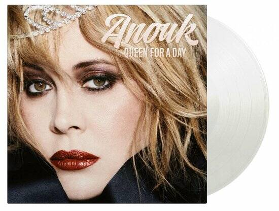 Anouk Queen for a day 1 X LP